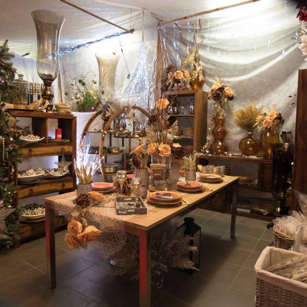 Addobbi natalizi luci presepi e alberi di natale - Luci per la casa ...