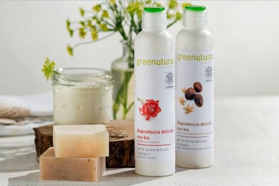 Greenatural prodotti detergenti naturali per la persona e - Detergenti naturali facuti in casa ...