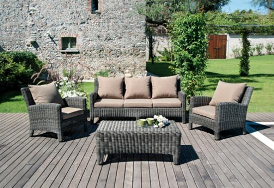 SCONTO 10% extra su arredo giardino GREENWOOD! | Garden Bedetti Como