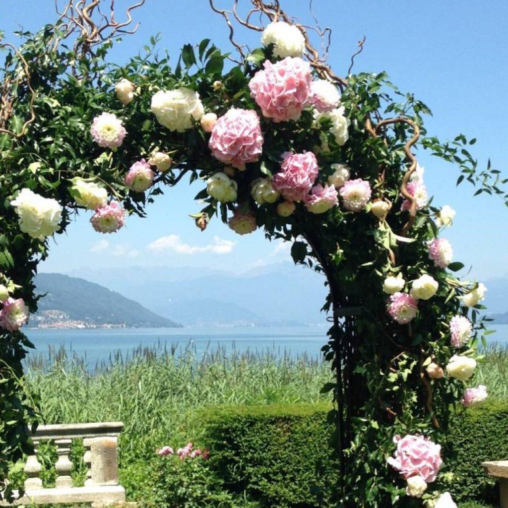 Préférence Fiori per matrimonio Como e provincia | Garden Bedetti Como XQ47