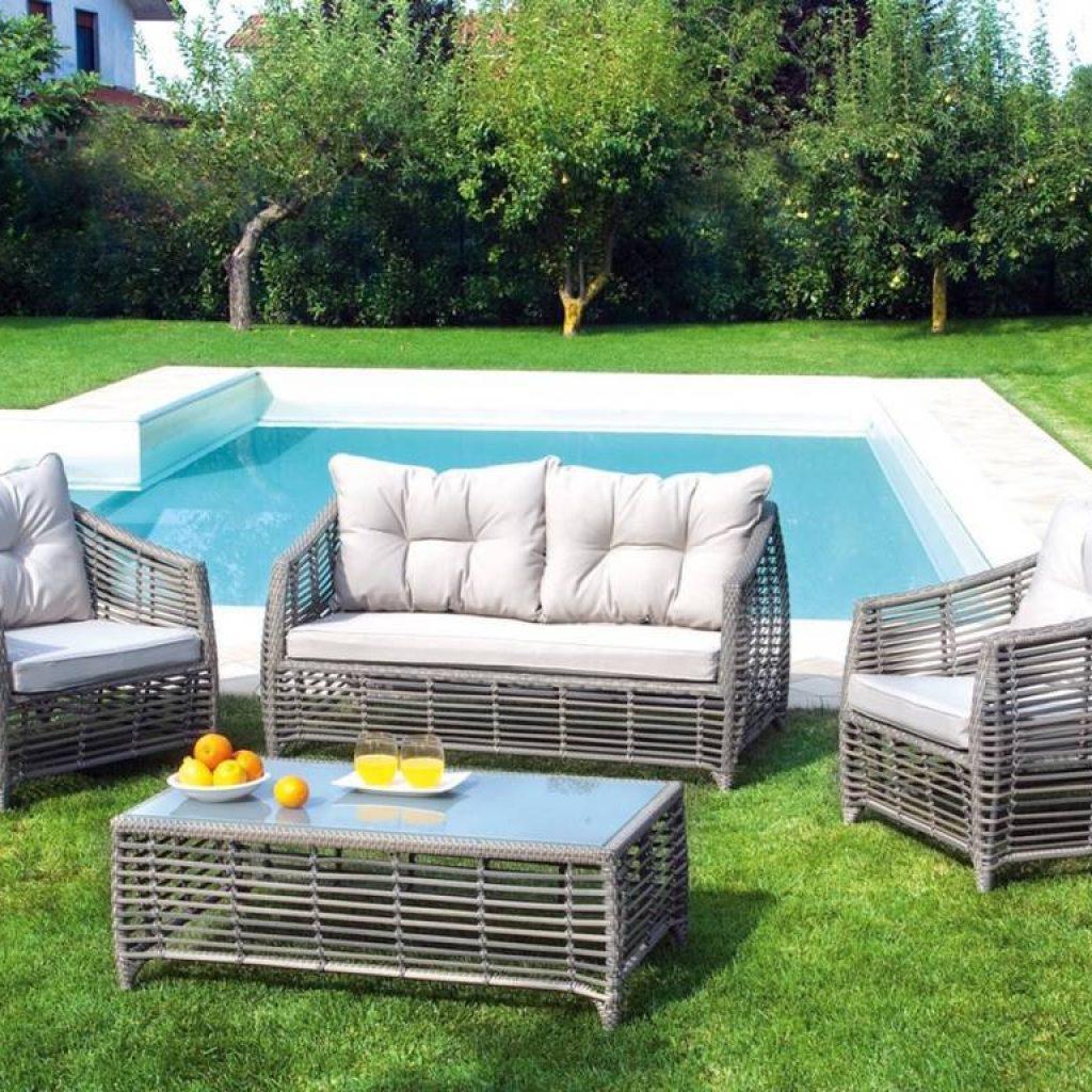 Arredo giardino e terrazzo mobili da esterno e for Arredo giardino anguillara