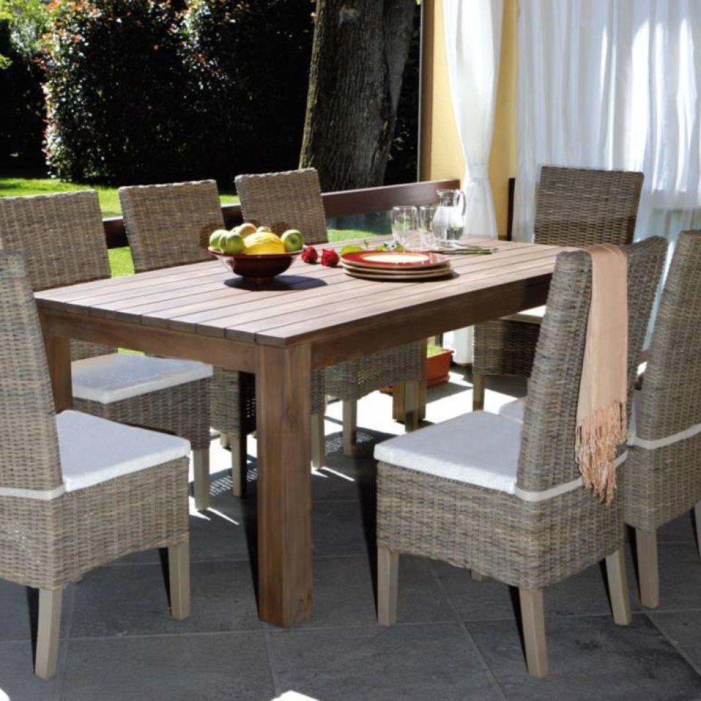 Arredo giardino e terrazzo mobili da esterno e for Complementi da giardino
