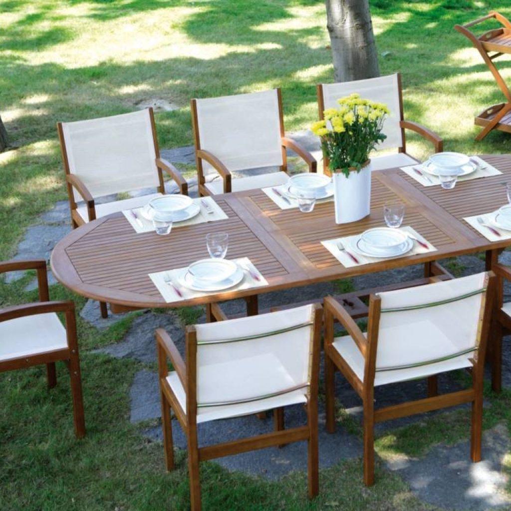 Arredo giardino e terrazzo mobili da esterno e for Arredo garden