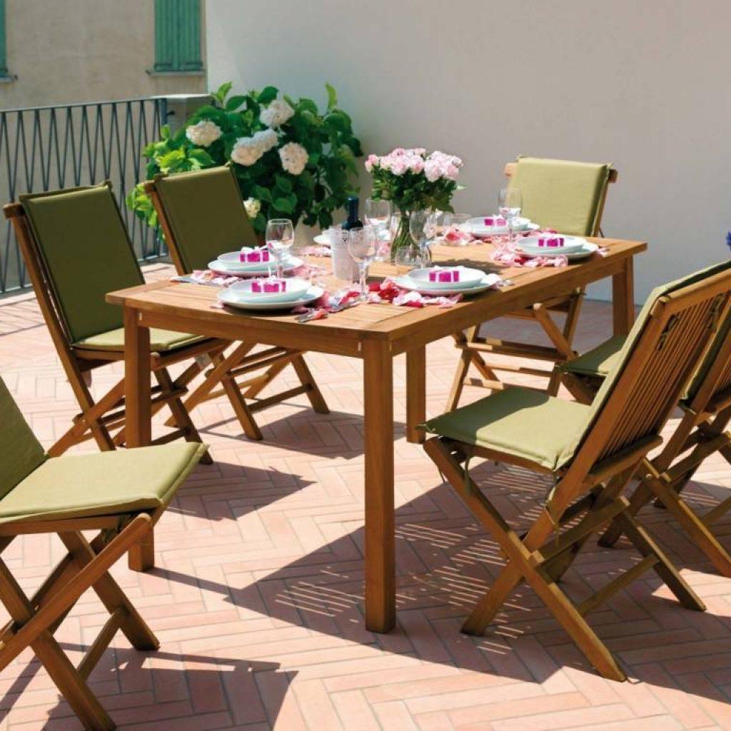 Arredo giardino e terrazzo mobili da esterno e complementi garden bedetti como - Tavolo legno giardino ...