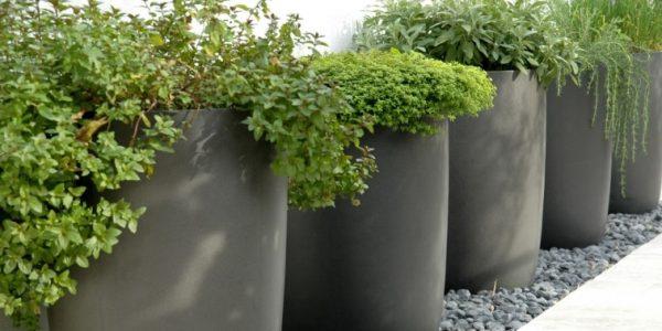 Terrazzi e Fioriere | Garden Bedetti Como